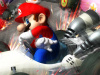 Mario Kart DS and Mario Kart Arcade GP - 2005