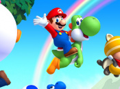 New Super Mario Bros. 2 & U - 2012