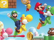 New Super Mario Bros. Wii - 2009