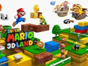 Super Mario 3D Land - 2011