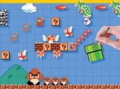 Super Mario Maker - 2015