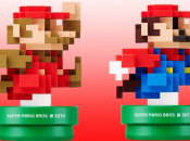 Mario Modern Colours amiibo Now Available For Preorder On The Nintendo UK Store
