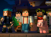Minecraft: Story Mode Arriving on Wii U after Other Platforms