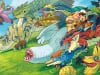 Monster Hunter Stories Will Bring Its Own Brand of Turn-Based Battling to 3DS