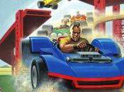 Next Sega 3D Classics Retail Collection Includes Cult Arcade Racer Power Drift