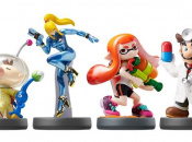Nintendo Confirms Seven Million amiibo Sales in the US