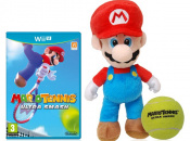 Nintendo UK Store Serves Up Incentives for Ordering Mario Tennis: Ultra Smash