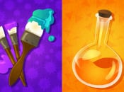 North America's Next Splatoon Splatfest is a Battle of Art and Science