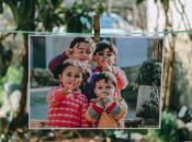 Plight OfSyrian Refugees Highlighted Via The Medium Of Super Mario