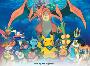 Pokémon Super Mystery Dungeon Tops Japanese Charts as Wii U Beats PS4