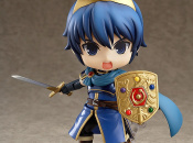 Pre-Orders Open for the Cute But Deadly Marth Nendoroid