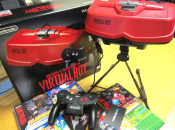 Sega Almost Licensed The Technology That Went Into The Virtual Boy