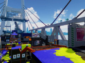 Splatoon's Hammerhead Bridge Map Opens For Business Tomorrow