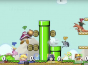 Super Mario Maker Makes its Way to Super Smash Bros. for Wii U & 3DS