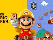 Super Mario Maker Makes Strong Début in UK Charts