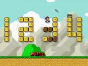 Super Mario Maker Patch Speeds Up Tool Delivery