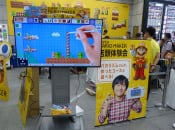 Super Mario Maker Tops The Charts In Japan, Causes Wii U Sales To Double