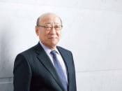 Tatsumi Kimishima Is A Safe Pair Of Hands In Changing Times