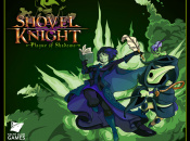The Shovel Knight: Plague of Shadows Original Soundtrack is Now Available for Download