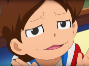 The Yo-Kai Watch Anime Starts In North America on 5th October