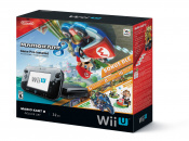 Updated Mario Kart 8 Wii U Hardware Bundle in North America Includes Both DLC Packs