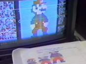 Feel The Nostalgia as a Young Shigeru Miyamoto and Takashi Tezuka Demonstrate Super Mario Bros. Development
