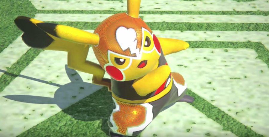 Who is that masked chu?