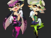 This Performance From the Splatoon Band and Squid Sisters is as Cool as You'd Expect