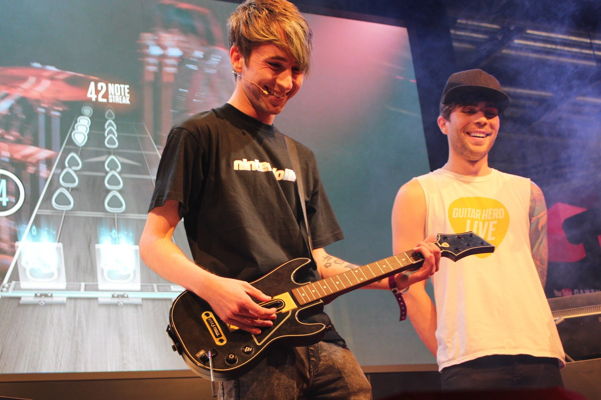 Activision Is Offering Full Refunds To Guitar Hero Live