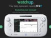 "Wii U Offers ""The Best Realisation Of The Second Screen Experience"", Says Watchup CEO"
