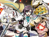 7th Dragon III Code: VFD Claims Japanese Number One Spot as Nintendo Maintains Momentum
