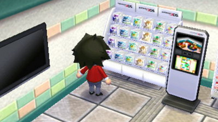 Nintendo Console And Amiibo Furniture Items Seem Destined For Animal Crossing