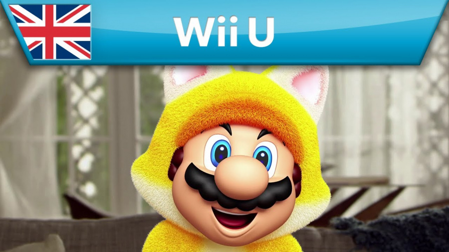 A $50 price cut and Super Mario 3D World didn't boost the Wii U enough