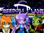 Freedom Planet Bug Causes Screen Freezing Problems for Some Players