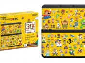 Japan Is Getting Some Gorgeous New 3DS Hardware Bundles And Cover Plates