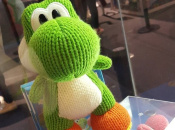 "Mega Yarn Yoshi, Exclusive To Toys ""R"" Us in North America, Given Release Date"