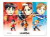"Mii Fighters amiibo Triple Pack to Arrive as Toys ""R"" Us Exclusive in North America on 1st November"