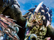 Monster Hunter 4 Ultimate Passes Four Million Global Sales