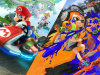 New Euro Wii U Premium Bundle Contains Mario Kart 8 And Splatoon