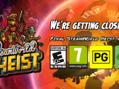 New Screens are Unveiled for SteamWorld Heist as It Nears Release