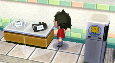 Nintendo Console And Amiibo Furniture Items Seem Destined For