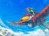 Dataminers Dig Up eShop Listings For Super Mario Galaxy, Zelda: Skyward Sword And Metroid: Other M