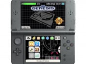 Six More Retro SEGA 3DS HOME Themes Are on the Way