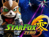 "Star Fox Zero Delayed To Achieve a ""Platinum Feel"" in Quality"