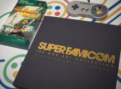 Super Famicom: The Box Art Collection Is Back, And Better Than Ever