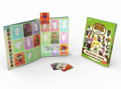 The Animal Crossing amiibo Cards Collectors Album Is Coming To Australia & New Zealand