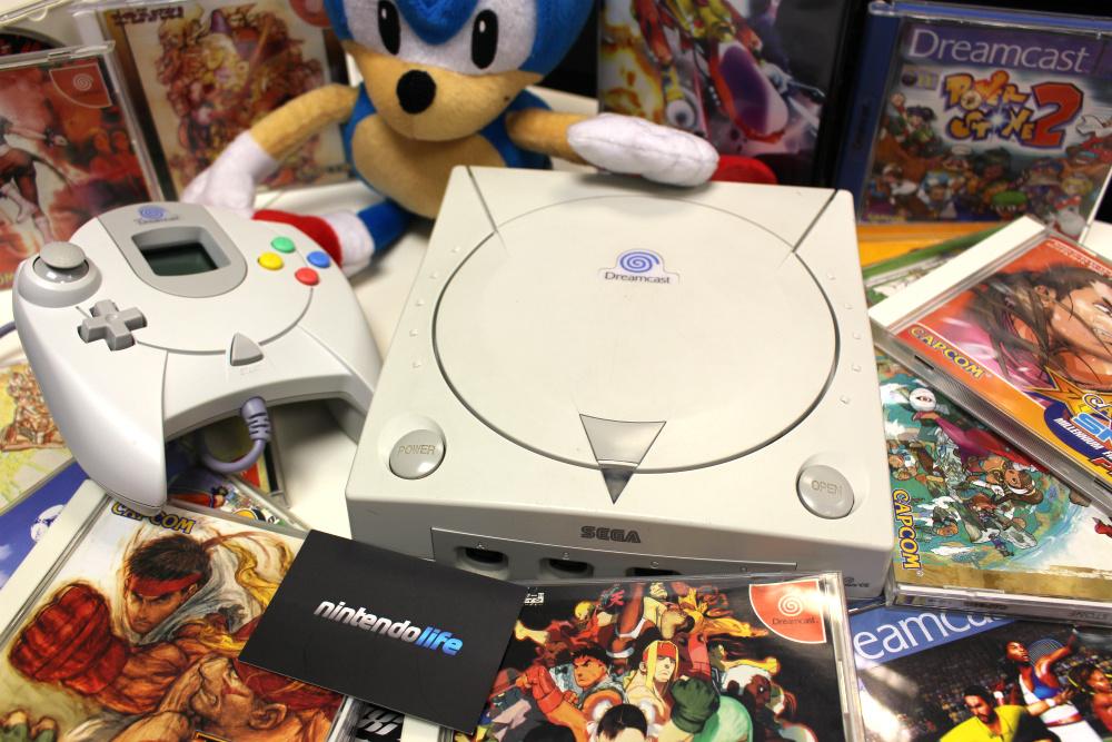 Rejoice, The Wii U Has Finally Outsold Sega's Ill-Fated Dreamcast