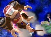 Upcoming Super Smash Bros. Patch Will Make Diddy Kong Less Obnoxious