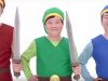 Here, Have Some More Zany Japanese Zelda: Tri Force Heroes Commercials