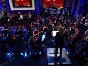 Legend Of Zelda: Symphony Of The Goddesses Drops By The Colbert Show